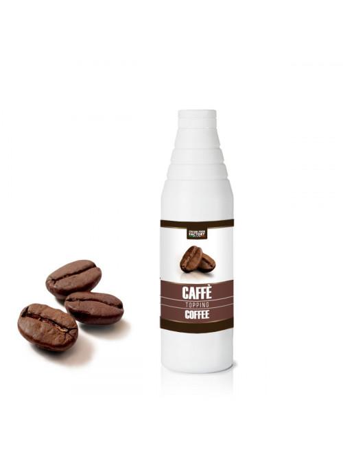 Topping al caffè