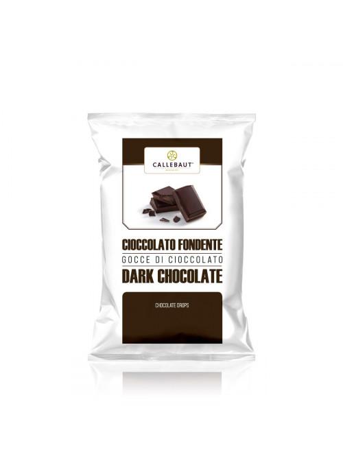 Cioccolato fondente Callebaut