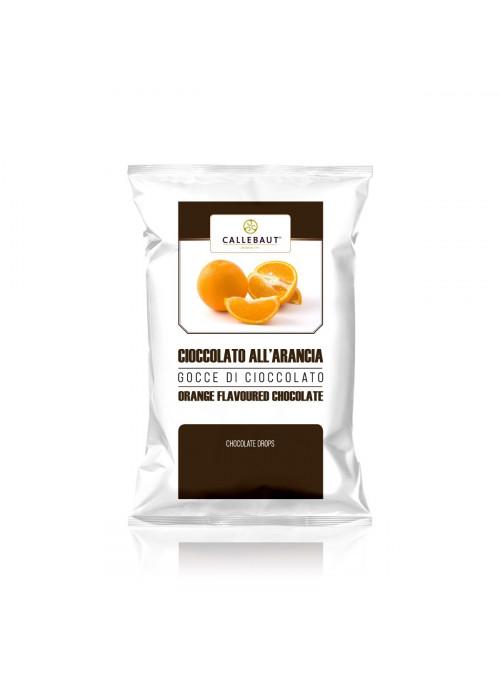 Cioccolato alla arancia...