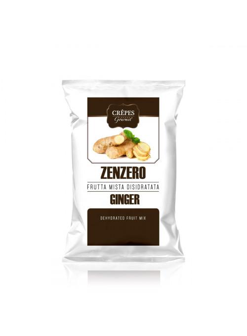 Zenzero disidratato Crêpes...