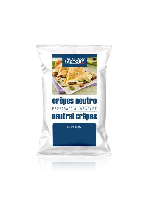 Crêpes Neutro Mix (5/10 kg)