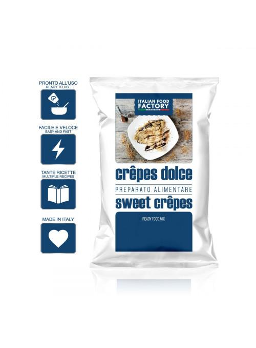 Crêpes Dolce Mix (5 kg)