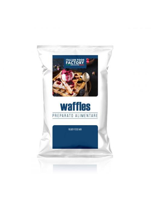 Waffle Mix (5 kg)