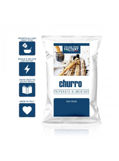 Churro Mix (5 kg)