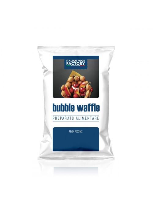 Bubble Waffle Mix (5 kg)