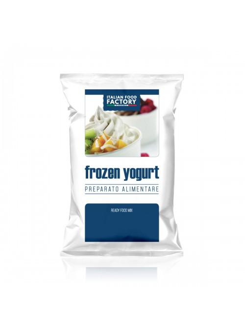 Frozen Yogurt Mix (5 kg)