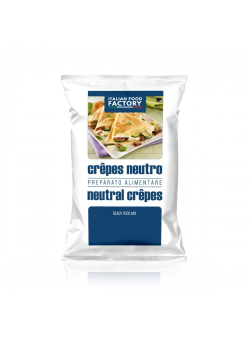 Crêpes Neutro Mix