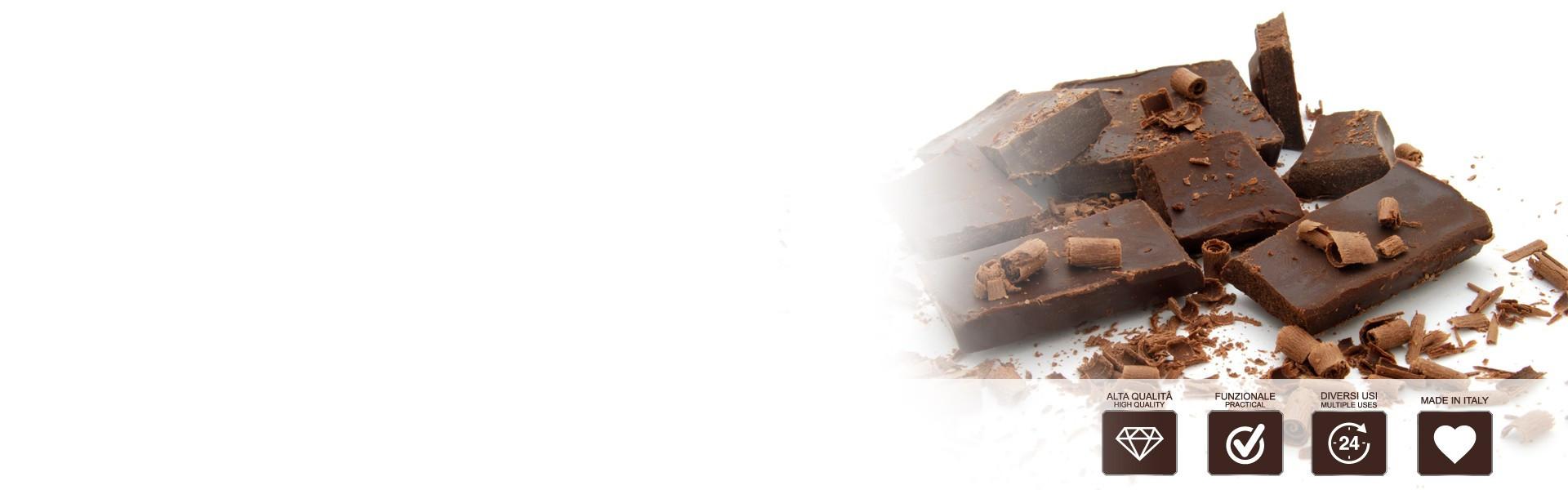 Preparati al Cioccolato
